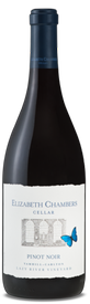 Lazy River Vineyard Pinot Noir • Elizabeth Chambers Cellar