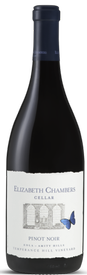 2012 Temperance Hill Vineyard Pinot Noir • Elizabeth Chambers Cellar