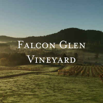 Falcon Glen Vineyard • Elizabeth Chamber Cellars