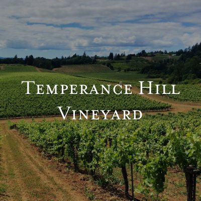 Temperance Hill Vineyard • Elizabeth Chambers Cellar